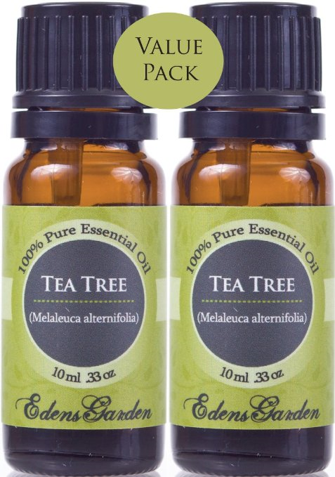 Best Tea Tree Oil For Acne pimples