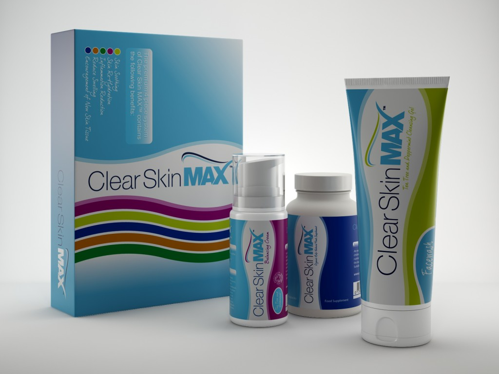 Clear Skin MAX Reviews