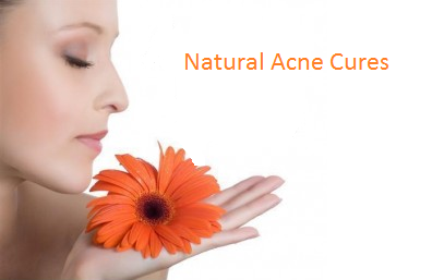 how to get rid of acne naturally no acne diet